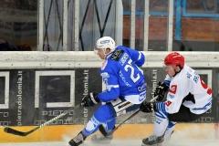 AHL G30: Cortina - Jesenice