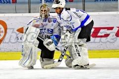 AHL G31: Klagenfurter II-Cortina