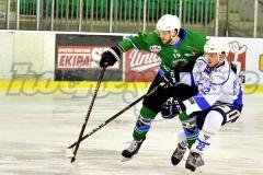 AHL G32: Olimpia Lubiana-Cortina