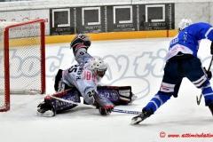 AHL G33: Cortina-Rittner Buam