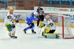 AHL G34: Cortina - Lustenau