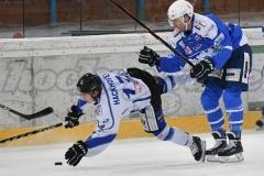 AHL G40: Cortina - Vipiteno
