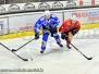 AHL G41: Rittner Buam - Cortina