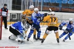 AHL G41SA: Cortina-Val Pusteria