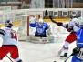 AHL G43: Cortina - Salisburgo Juniors