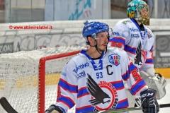 AHL G9: Cortina - Fassa