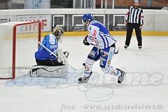 AHL G5: Cortina - Fassa