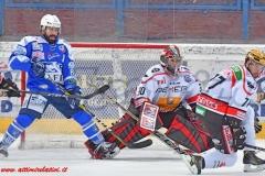 AHL G5: Cortina-Feldkirch