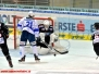 AHL G5: Steel Wings Linz-Cortina