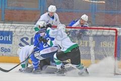 AHL G6: Cortina - Olimpia Lubiana