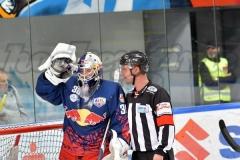 AHL G7: Salisburgo JR - Cortina