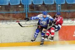 AHL G8: Cortina-Egna
