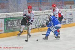 AHL G8: Cortina - Jesenice