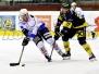 AHL G8: Zeller Eisbären-Cortina