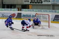 AHL G9: Egna - Fassa