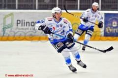 AHL G9: Jesenice - Cortina