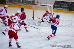 AHL G11: HC Egna - Klagenfurter B