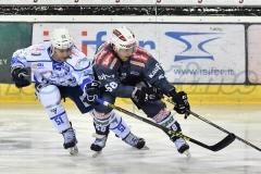 AHL/IHL Elite G36SA: Rittner Buam-Cortina