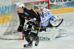 AHL/IHL Elite G38SA: Val Pusteria-Cortina