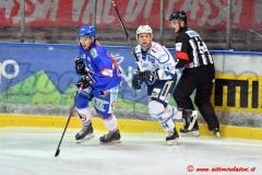 AHL/IHL Elite G40SA: Fassa Falcons-Cortina