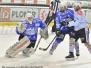 AHL/IHL  Serie A G19: Rittner Buam - Cortina