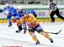 AHL/IHL Serie A G16: Cortina-Asiago
