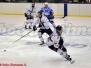 AHL/IHL Serie A G25: Milano RB - Cortina