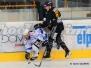 AHL/IHL Serie A G27: Valpusteria - Cortina