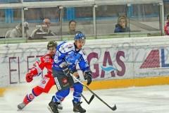 AHL Q.R. A 4G.: Cortina - Gardena