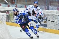 AHL Q.R. 1g.: Cortina - Fassa
