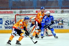 AHL MRG4: Cortina-Asiago