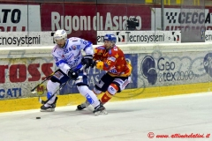 AHL MRG7: Asiago-Cortina