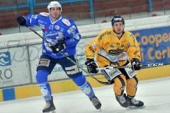AHL MRG9: Cortina-Val Pusteria