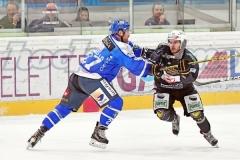 AHL QF G2: Cortina - Val Pusteria