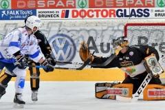 AHL MRG1: Val Pusteria - Cortina