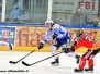 AHL Pre-Playoff G1: Feldkirch-Cortina