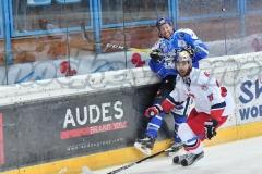 AHL Q.R. A 8g: Cortina - Salisburgo