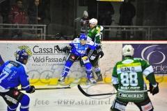 AHL Q.R. A 9g: Cortina - EC Bregenzerwald