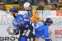 AHL QF G3: Val Pusteria - Cortina