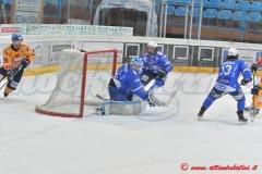 AHL QFG2: Cortina-Asiago