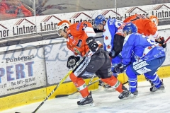 AHL SFG1: Rittner Buam - Cortina