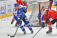 AHL SFG2: Cortina-Rittner Buam