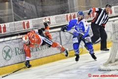 AHL SFG3: Rittner Buam-Cortina