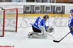 AHL SFG4: Cortina-Rittner Buam
