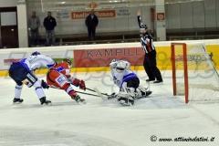 AHL G7: Gherdëina-Cortina