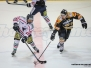 IHL G3: HC Falcons Bressanone - Mastini Varese