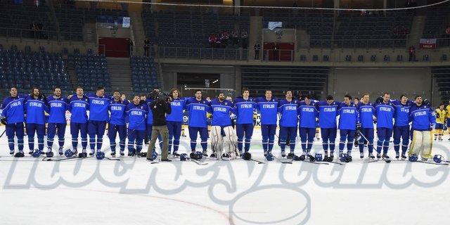 Si amplia il programma di amichevoli della Nazionale italiana: le due tappe di Euro Ice Hockey Challenge saranno precedute da due test match contro le formazioni di KHL del Metallurg […]