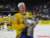 2017 Svezia campione