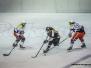 IHL G11: HC Hockey Como - Mastini Varese