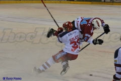Continental Cup (Semifinale G. E) - Renon Grenoble